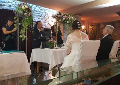 Matrimonio Pino e Claudia  14 Settembre 2019