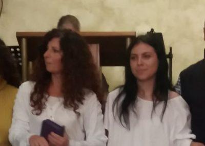 Battesimi 27 Ottobre 2019