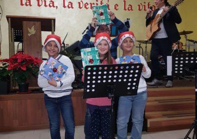 Festa Scuola Domenicale 2019