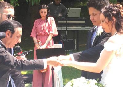 Matrimonio Stefano e Sara 1° Giugno 2019